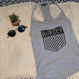 Hurley tank